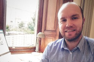 Architectural Technologist Fraser