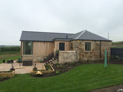 Trows Barn External complete (Medium)
